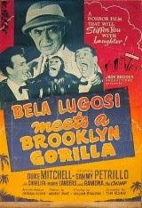 Bela Lugosi Meets a Brooklyn Gorilla (William Beaudine, 1952)
