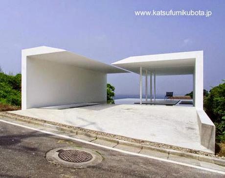 Dise os y estilos de casas modernas paperblog for Estilos de arquitectura contemporanea