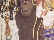 Friso Beethoven Klimt. Austria tendrá devolver expoliado nazis.