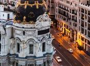 Nuevos alojamientos Madrid