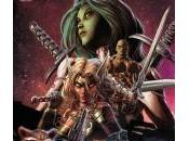 Marvel Comics anuncia Guardians Knowhere para Secret Wars
