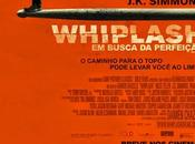 Whiplash: Sangre, sudor, jazz Simmons