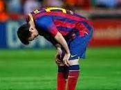 Messi, pieza final