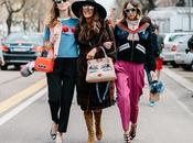 Sunday´s Inspiration: Street Style Milan Fashion Week