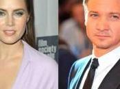 Jeremy Renner Adams protagonistas 'Story Your Life'