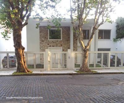 Casas modernas y contempor neas en argentina paperblog for Casa moderna argentina