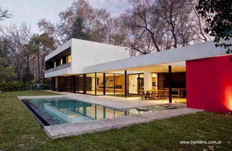 casas modernas y contempor neas en argentina paperblog