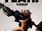 Guardianes Galaxia desciende película taquillera 2014