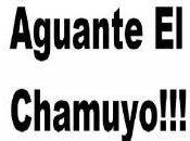 Aguante chamuyo