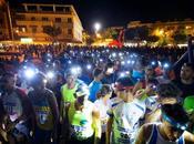 Crónica Trail Nocturno Desafío Repetidor Ramón Domínguez