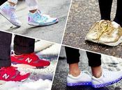 formas combinar zapatillas deporte estilo, @Loqllevelarubia