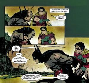 [CÓMIC] Batman: The Cult