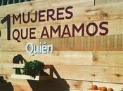 """Quién presenta Quinta Edición especial mujeres amamos"""""""