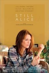 Siempre Alice estrenará este jueves en las salas porteñas.