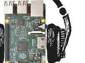 Fabrica reproductor audiolibros barato Raspberry