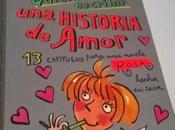 """""""Quiero escribir historia amor"""" (Louise Plummer)"""