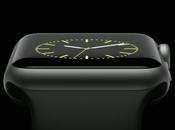 Presentación nuevo Apple Watch evento compañía