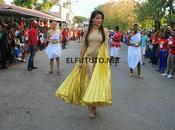 Carnaval Neibano aniversario Neiba.