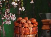 Cinnamon Cake {Pastel Canela}