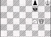 Problemas ajedrez: Troitzky, 1911
