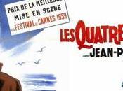 golpes, primer mejor?) largometraje Truffaut [Cine]
