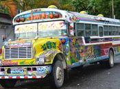 Panamá: Colón Portobelo,