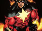 Capitán Marvel estará 'Guardianes Galaxia