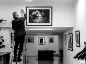 primera galería fotos musicales vintage: Galería Johnson (Barcelona)