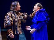 cisma Inglaterra», Calderón Barca, Compañía Nacional Teatro Clásico