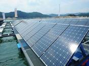 Australia apuesta proyectos Planta Solar flotante