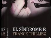 síndrome Franck Thilliez