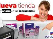 Zona Verde Consumibles abre tienda online cartuchos tóner