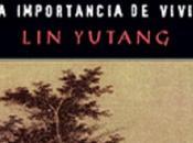 poesía viaje Yutang