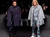 "Stiller Owen Wilson desfilan París para promocionar ""Zoolander"