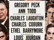 Paradine Case: problemática última colaboración entre Hitchcock Selznick.
