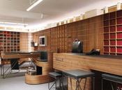 David Chipperfield diseña nueva flagship store Bally Londres