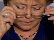 problemas hijo Bachelet Chile