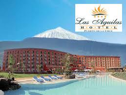 Tenerife la isla del teide paperblog for Oficina turismo tenerife