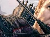 "Jeremy Renner ""Hawkeye"" aparecerá Capitán América"