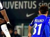 Review Pertandingan Juventus Taklukkan Sassuolo