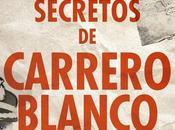 servicios secretos Carrero Blanco