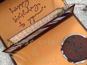 Scrap masculino singular: Tarjeta regalo
