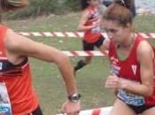 Carolina Robles, seleccionada para representar Andalucía
