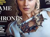'Game Thrones' Season Portadas Entertainment Weekly