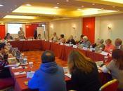 FAHYDA participa reunión anual ADHD Europe Atenas