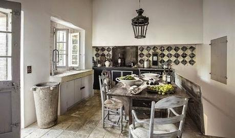 Diferentes cocinas diferentes estilos paperblog for Cocinas diferentes