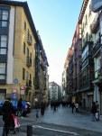 Día 3, Bilbao vanguardista