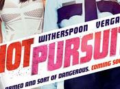 "Nuevo póster ""hot pursuit"" sofía vergara reese witherspoon"