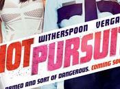 "Nuevo póster ""hot pursuit"" sofía vergara reese witherspoon"