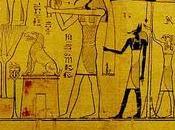 Manifestaciónes Culturales Imperio Medio Egipto